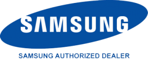 Samsung Authorized Dealer - Ring Street